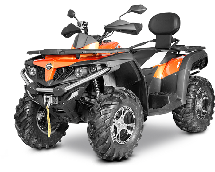 CFMOTO X5 H.O запчасти